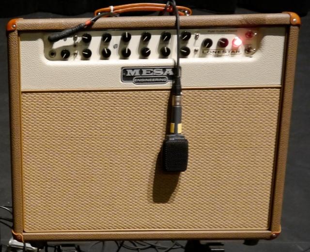 Boogie Amp