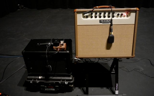 Both Amps