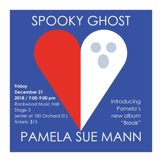 Spookyghost Dec 21 Show